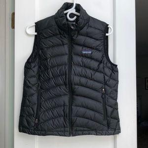 Woman's Patagonia jacket